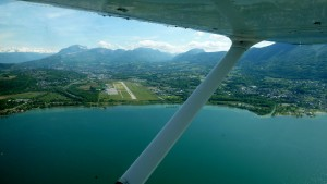 Sortie Chambery- Aix les Bains